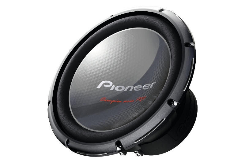 Subwoofer Pioneer TS-W3003D4
