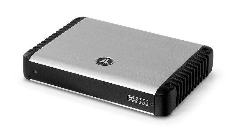 Zesilovač JL Audio HD1200/1