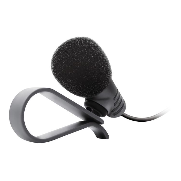 Bury mikrofon k Hands-Free sadě