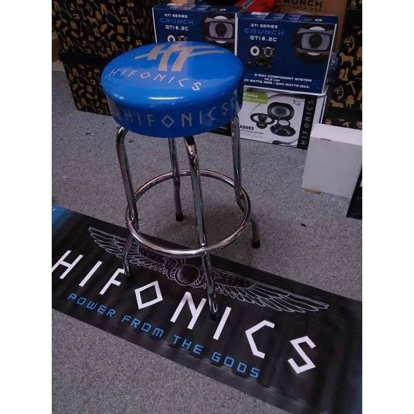 Hifonics Barová stolička
