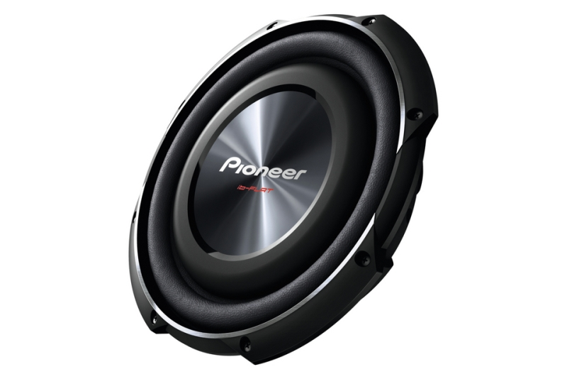 Subwoofer Pioneer TS-SW2502S4