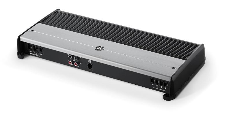 Zesilovač JL Audio XD1000/1V2