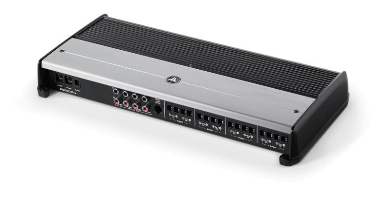 Zesilovač JL Audio XD800/8V2