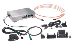 Dension GATEWAY 500 iPOD/ USB / AUX adaptér AUDi / BMW / MERCEDES / PORSCHE