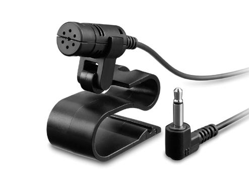 Sony XA-MC10 externí mikrofon