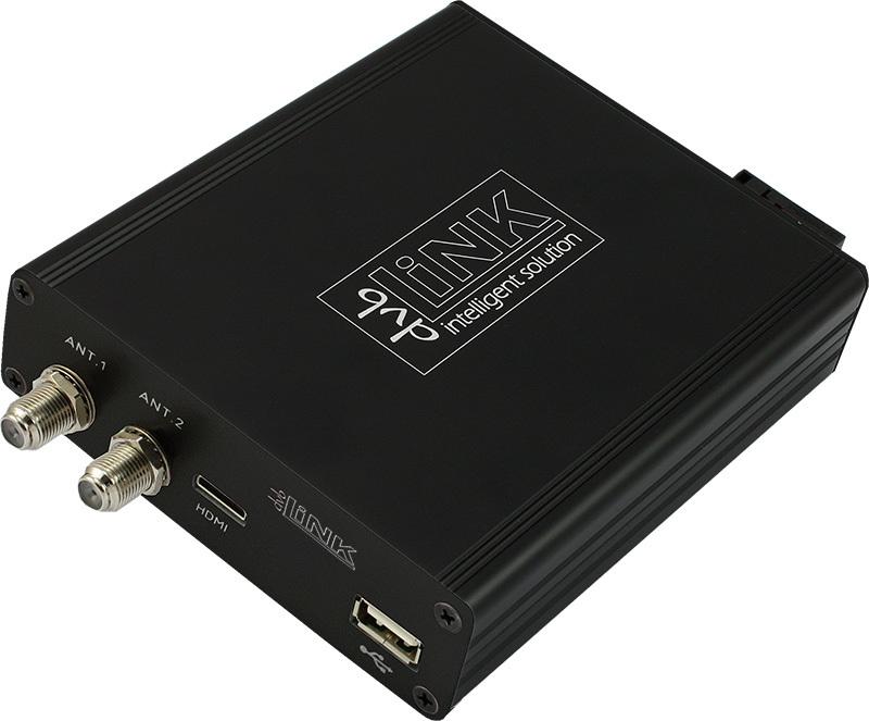 dvbLOGiC DVB-LINK