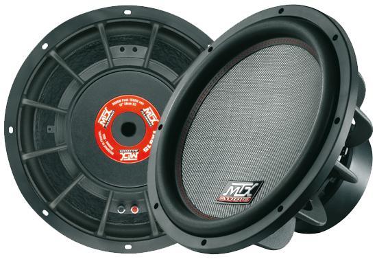 Subwoofer MTX Audio TX615