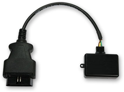 Aktivátor BT hands free vč. mikrofonu Audi MMI 3G / VW RNS850