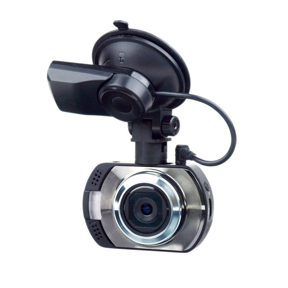 Full HD kamera GEMBIRD DCAM-GPS HD Nightvision tracker