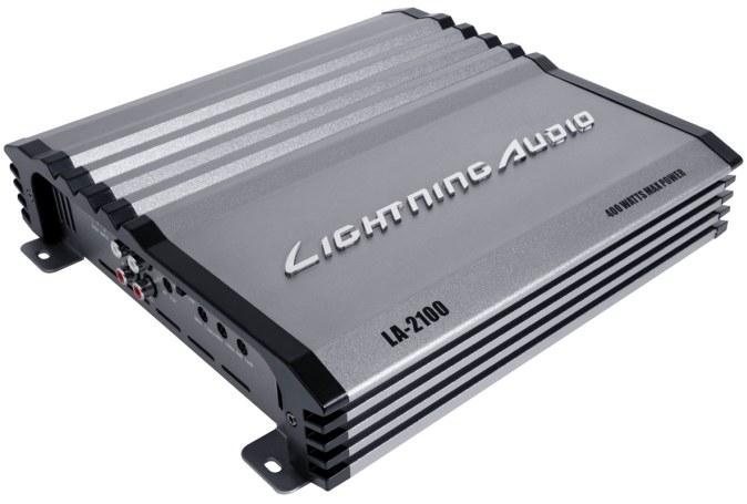 Zesilovač Lightning Audio LA-2100