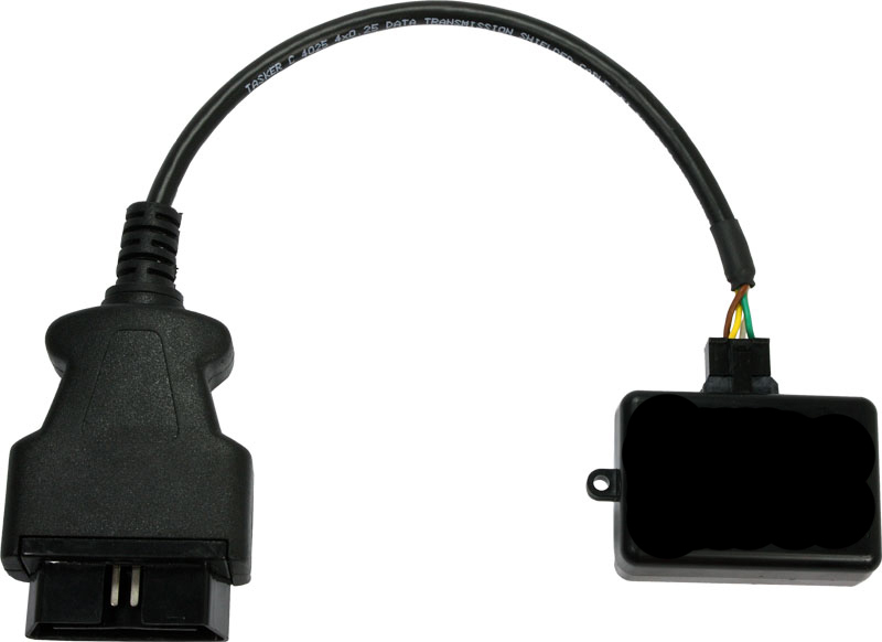 Aktivátor vstupu pro couvací kameru Volkswagen Group RNS315 / RNS510 / RCD510