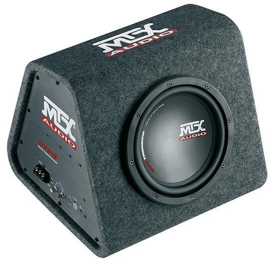 Aktivní subwoofer MTX Audio RTP8