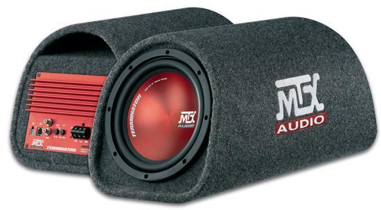 Aktivní subwoofer MTX Audio TR8PT