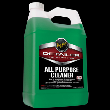Meguiars All Purpose Cleaner 3,78 l - víceúčelový čistič