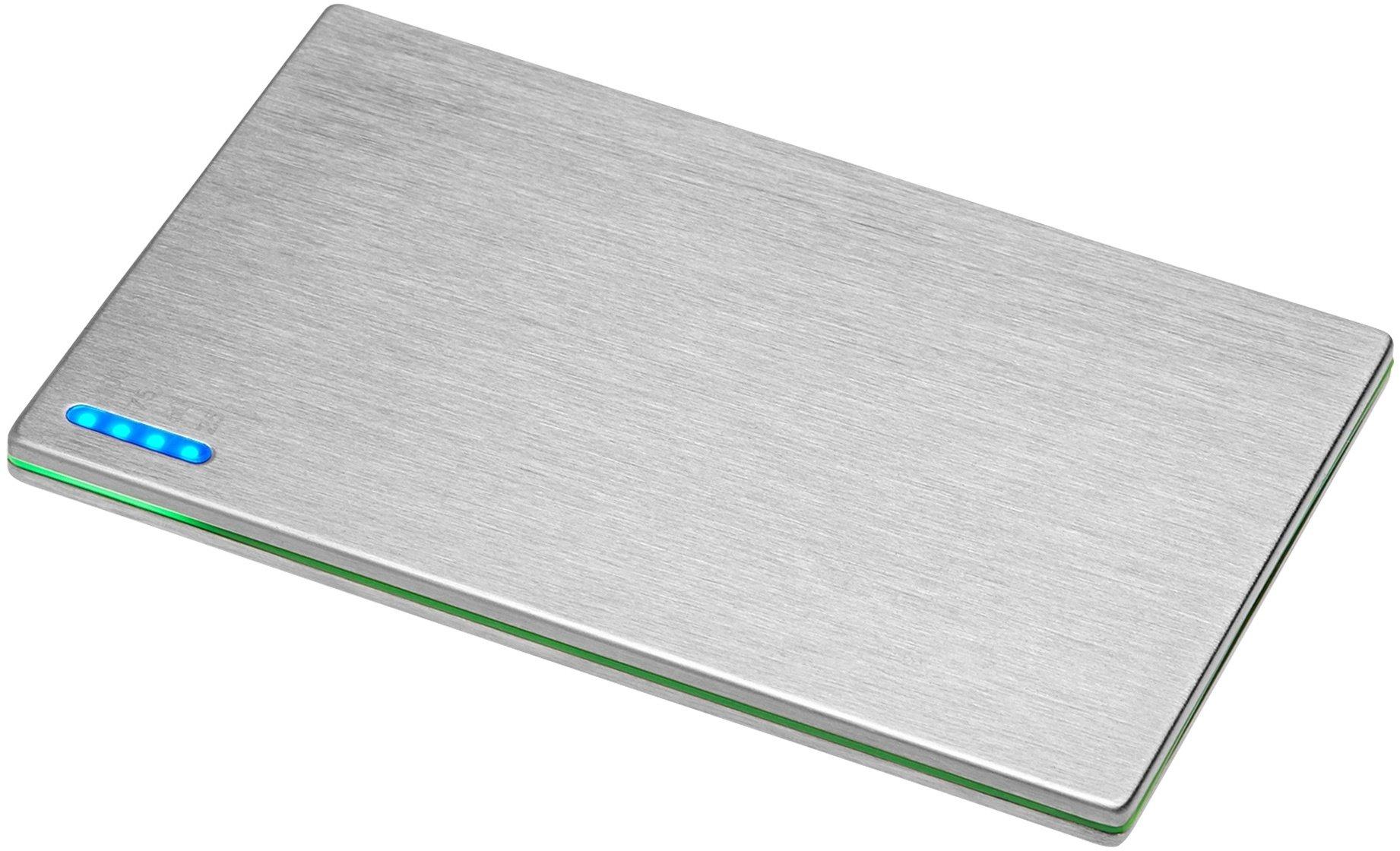 Raikko USB AccuPack 2000 Businessline powerbanka