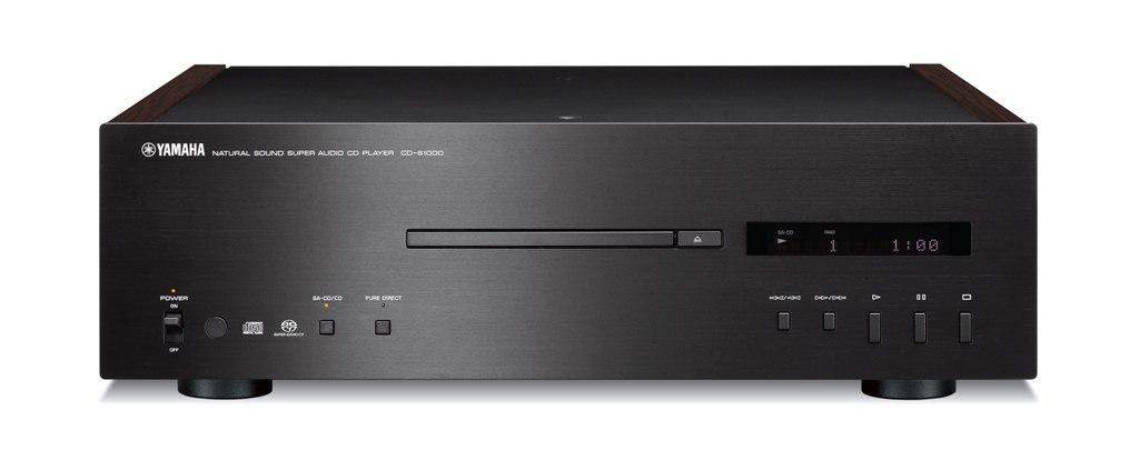 CD přehrávač Yamaha CD-S1000