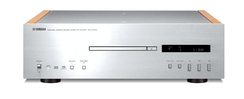 CD přehrávač Yamaha CD-S1000 Titan