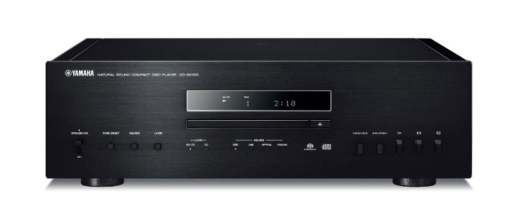 CD přehrávač Yamaha CD-S2100