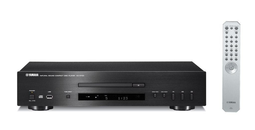 CD přehrávač Yamaha CD-S700