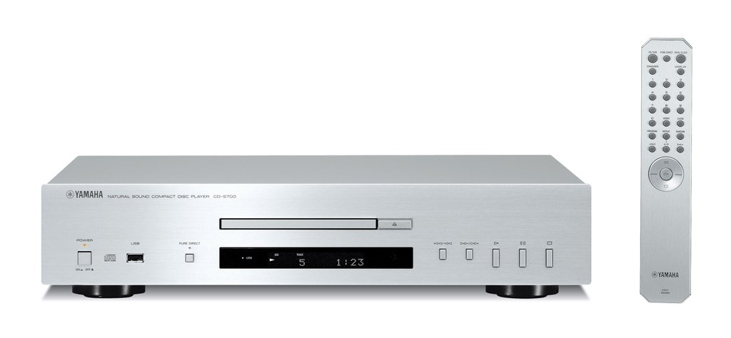 CD přehrávač Yamaha CD-S700 Titan