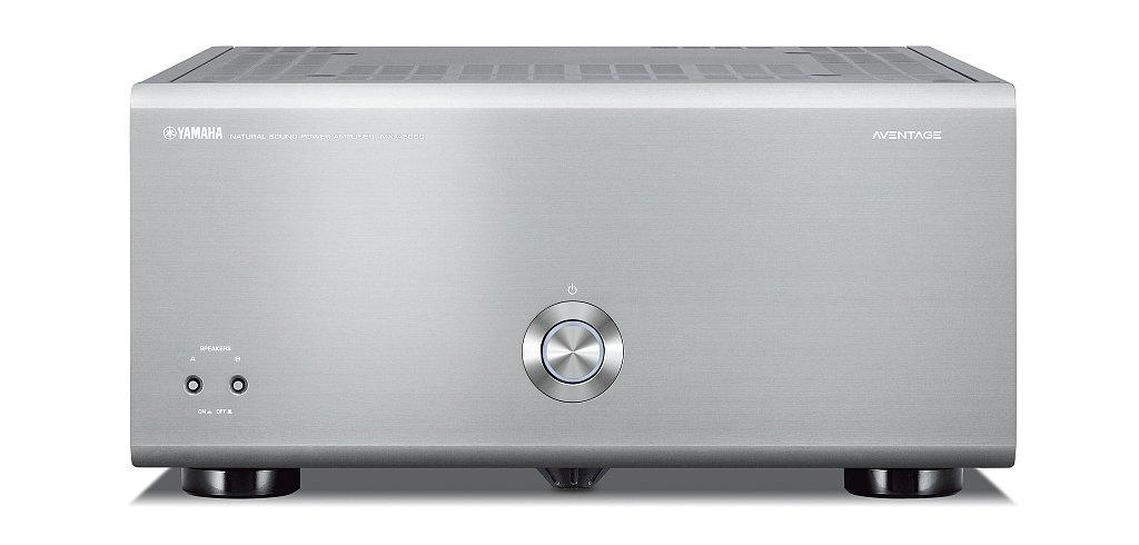 AV Receiver Yamaha MX-A5000 Titan