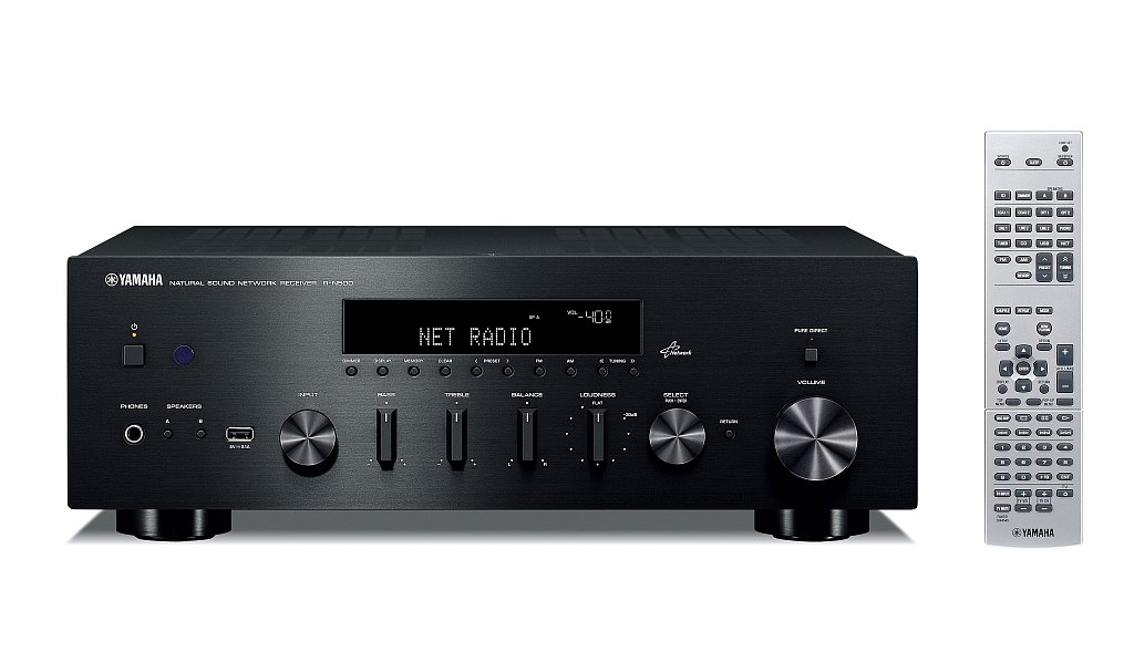 Stereo Receiver Yamaha R-N500