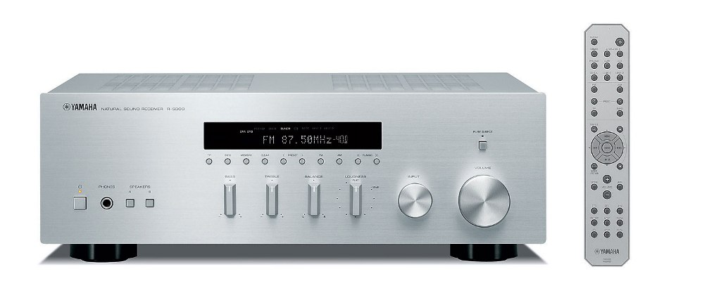 Stereo Receiver Yamaha R-S300 Titan