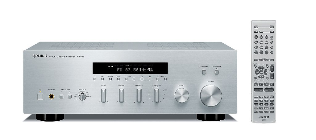 Stereo Receiver Yamaha R-S700 Titan