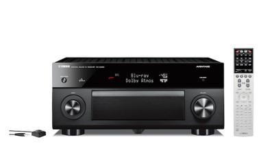 AV Receiver Yamaha RX-A1050