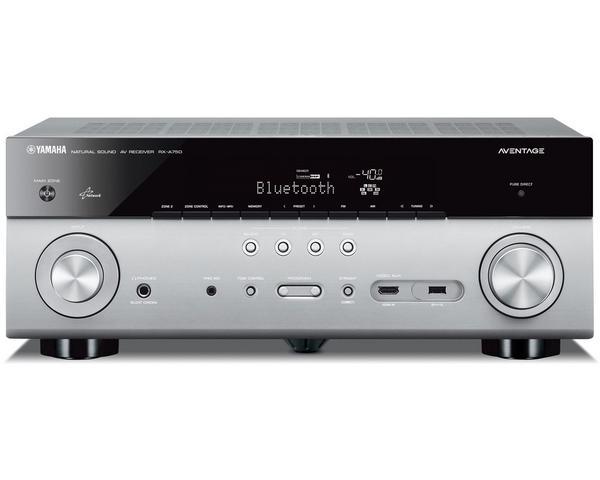 AV Receiver Yamaha RX-A750 Titan
