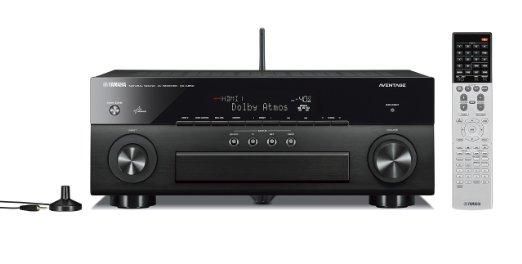 AV Receiver Yamaha RX-A850