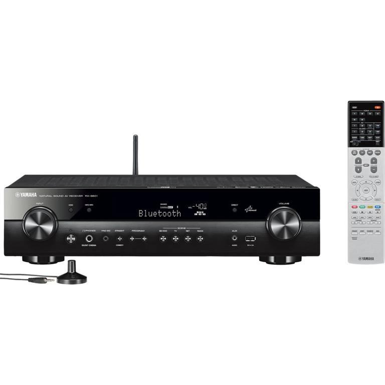 AV Receiver Yamaha RX-S601