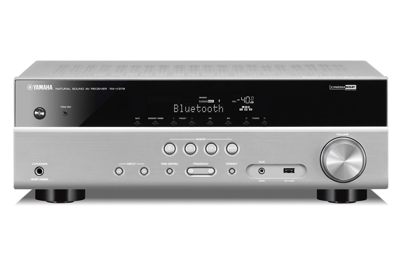AV Receiver Yamaha RX-V379 Titan