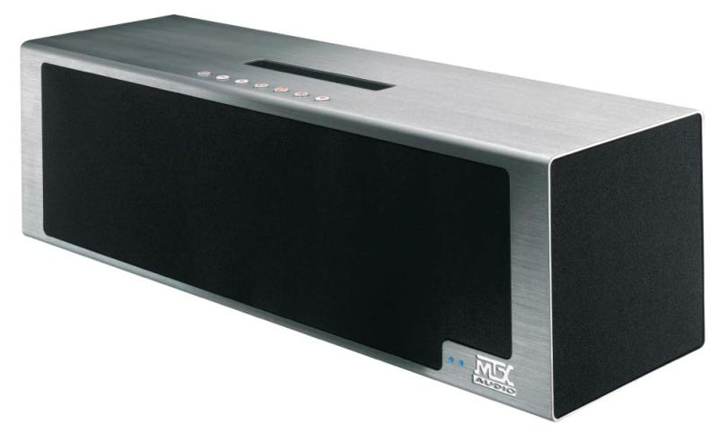 Dokovací stanice MTX Audio iT1air