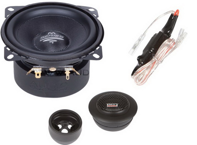 Reproduktory Audio System M 100