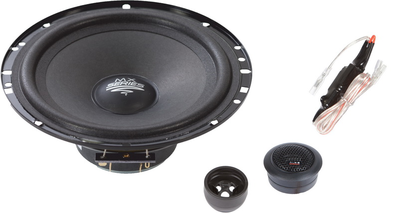 Reproduktory Audio System MX 165
