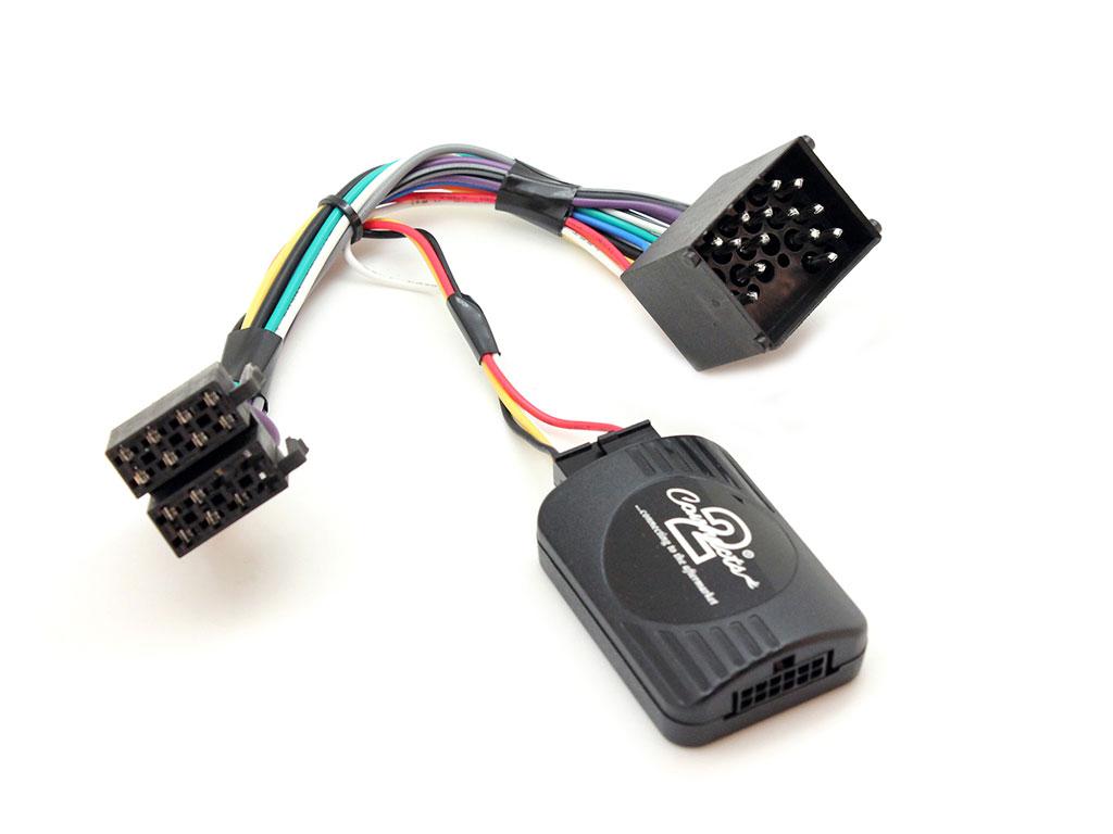 Adaptér ovládání na volantu BMW CTSBM003