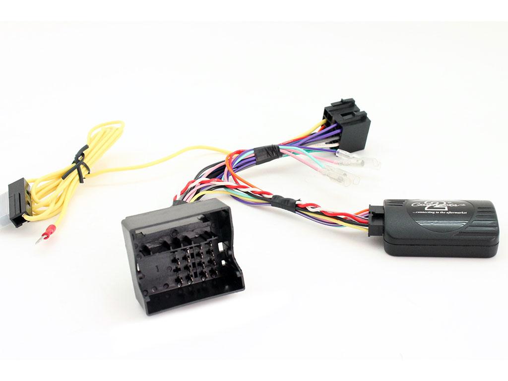 Adaptér ovládání na volantu BMW CTSBM005