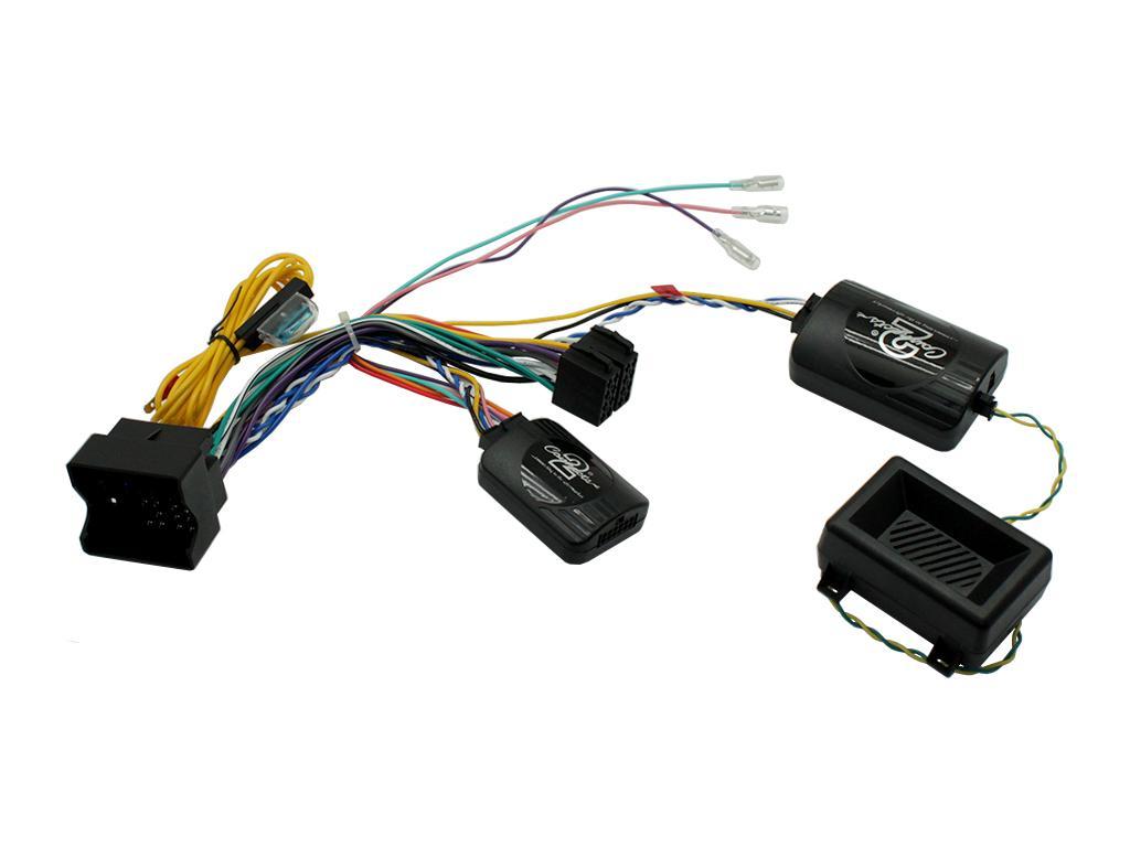 Adaptér ovládání na volantu BMW CTSBM009
