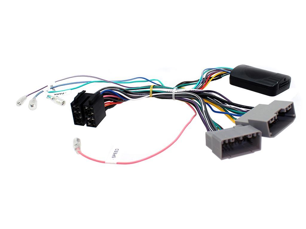 Adaptér ovládání na volantu Chrysler / Jeep / Dodge