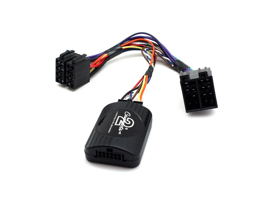 Adaptér ovládání na volantu Fiat Punto / Croma