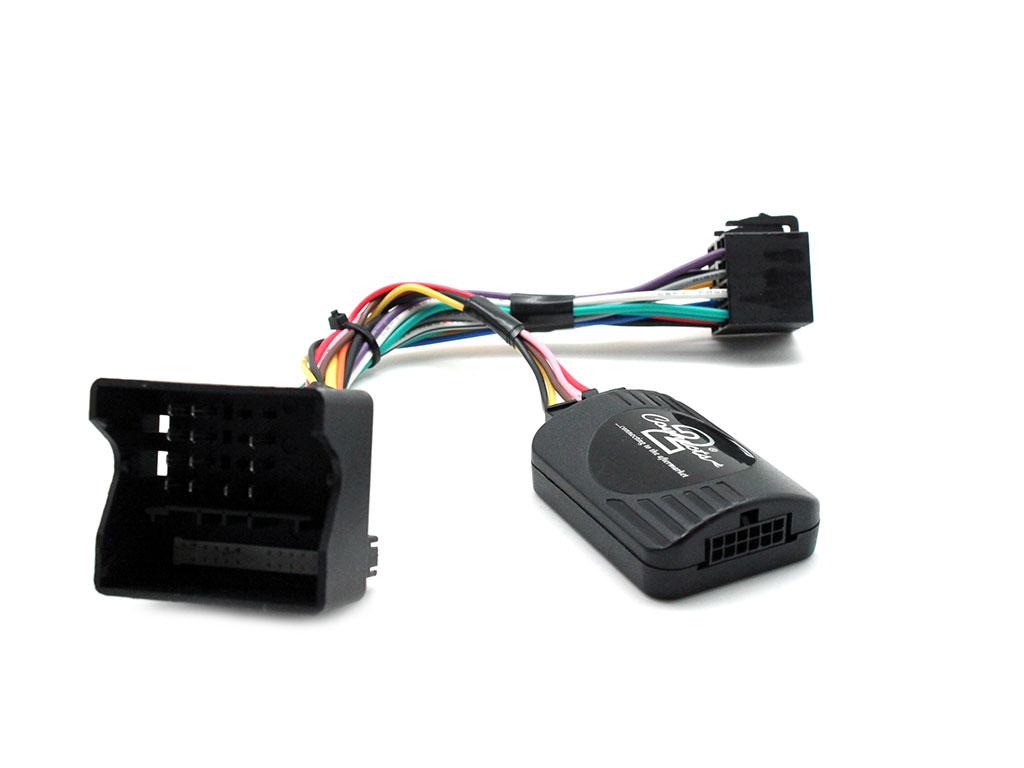 Adaptér ovládání na volantu Ford Fiesta / Mondeo / Focus / C-Max