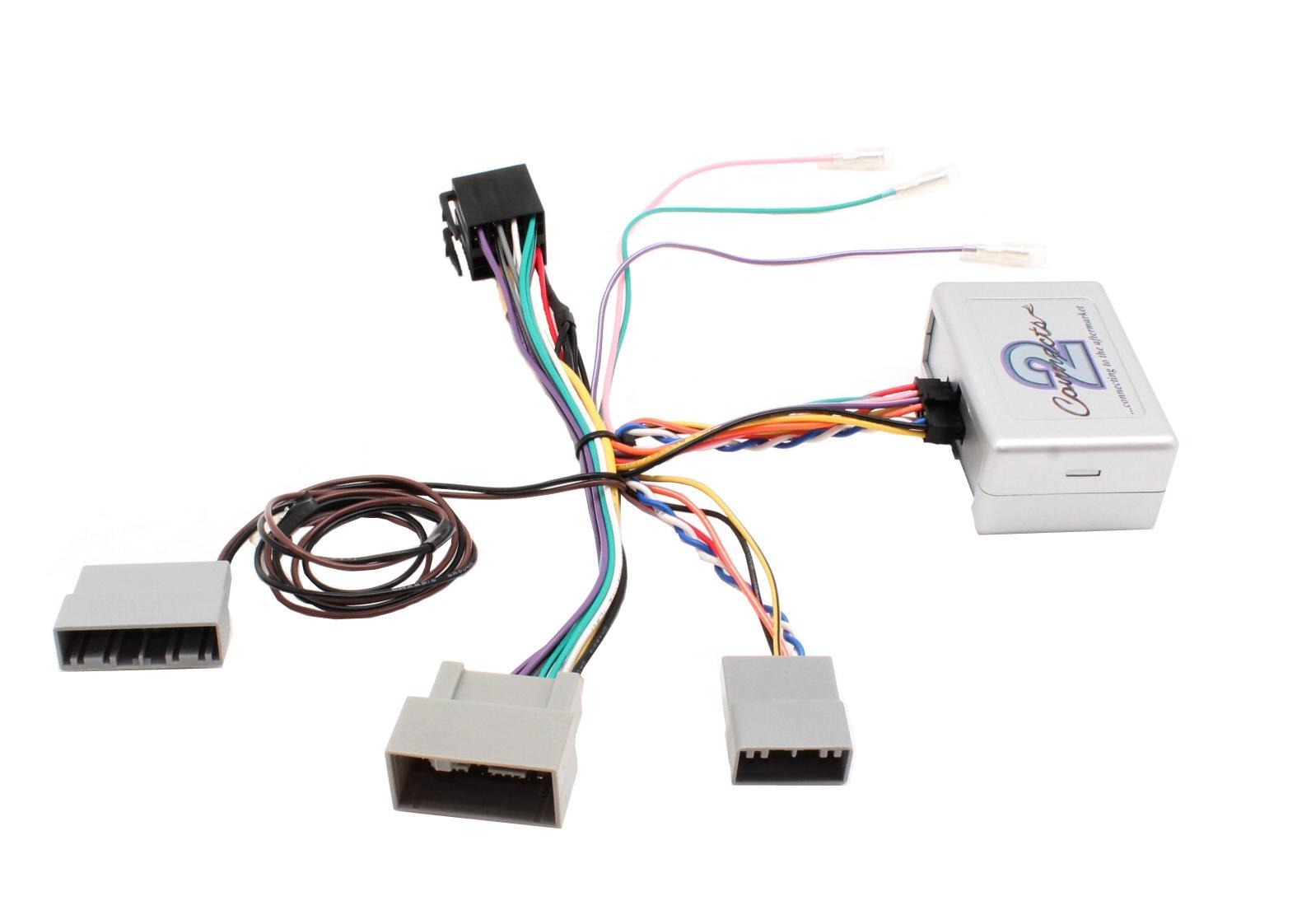 Adaptér ovládání na volantu Honda CR-V (12->)