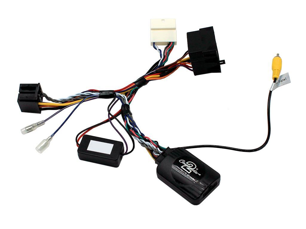 Adaptér ovládání na volantu Hyundai ix35 (11-13)