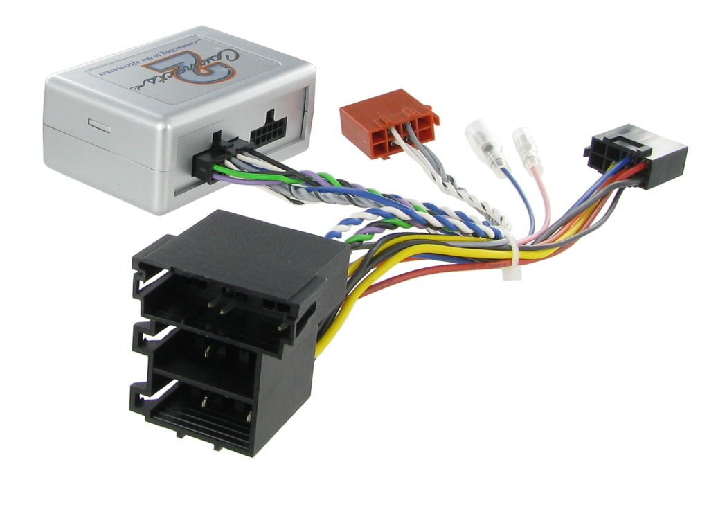 Adaptér ovládání na volantu Kia Sorento (12->)