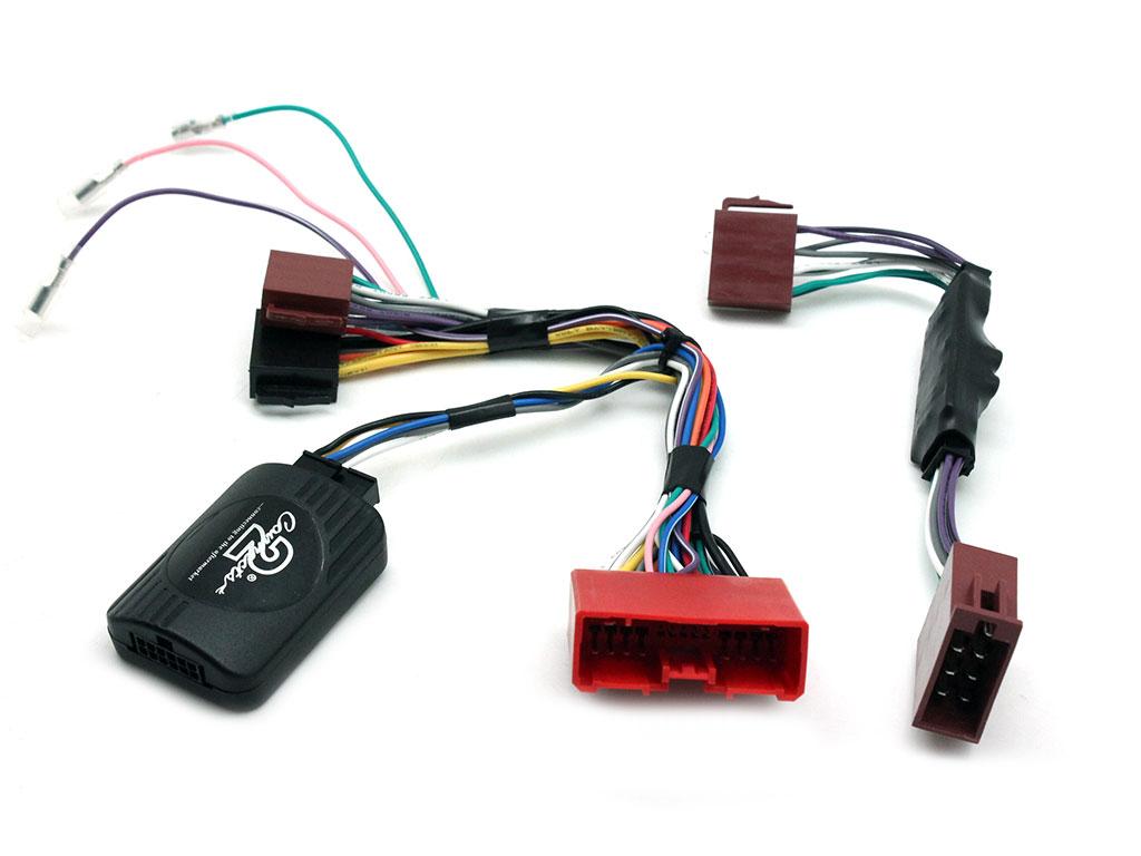 Adaptér ovládání na volantu MAZDA 6 (07->) Bose