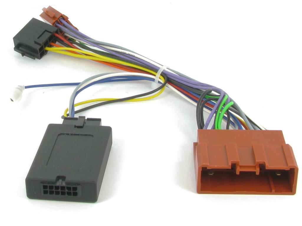 Adaptér ovládání na volantu Mazda 6 (07-09)