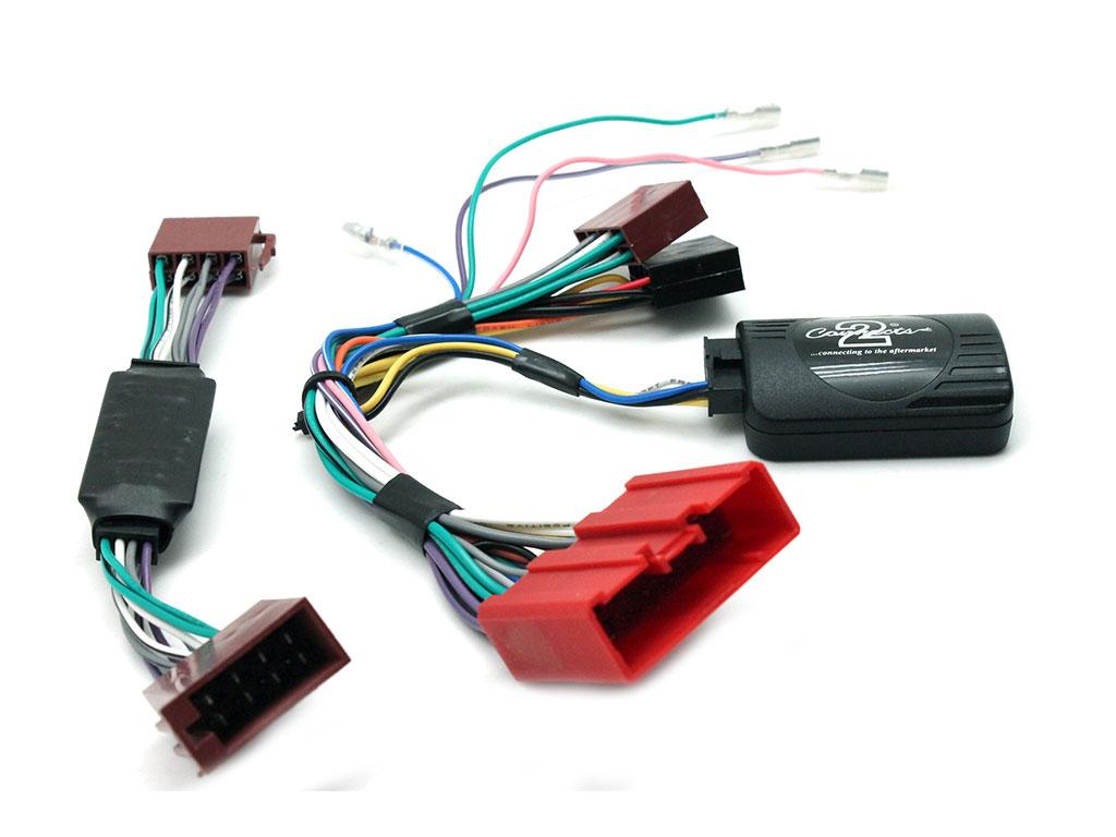 Adaptér ovládání na volantu Mazda 3 / 5 / 6 s Bose