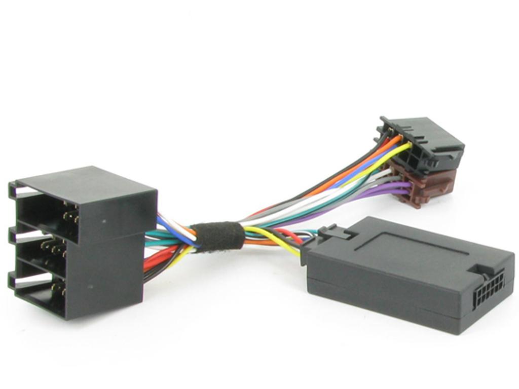 Adaptér ovládání na volantu Renault 19 / Clio / Laguna