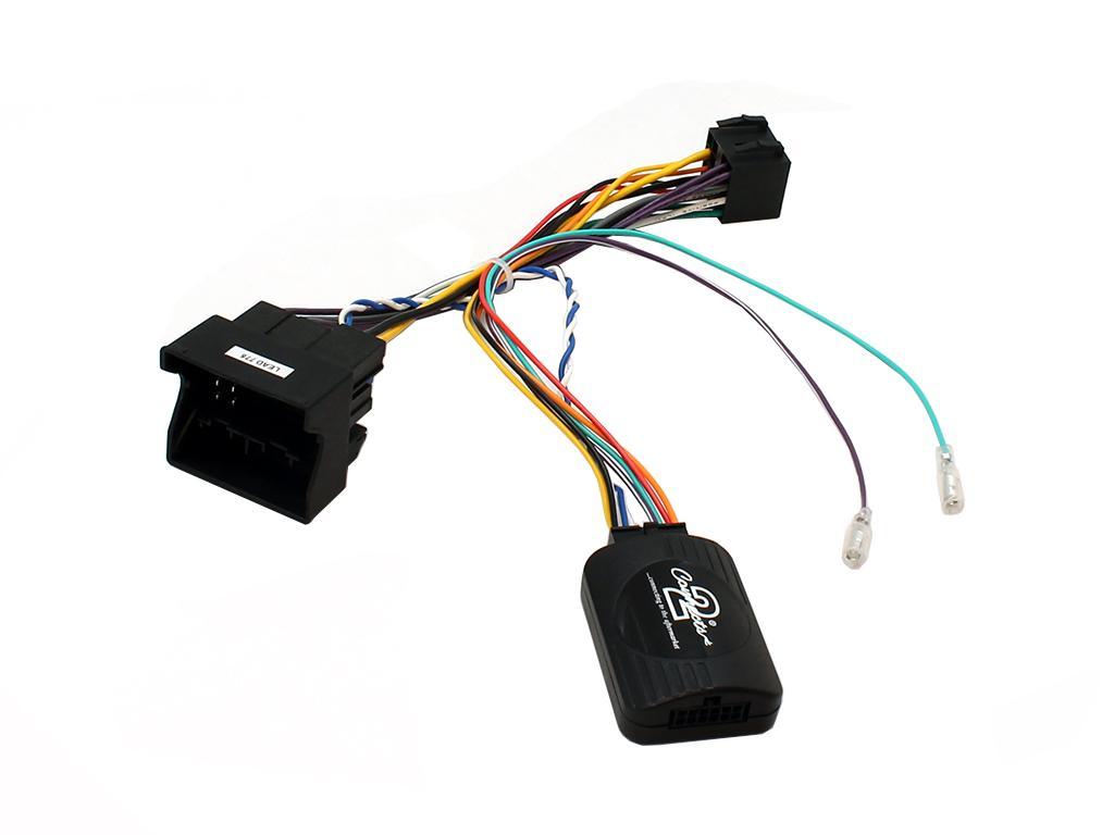 Adaptér ovládání na volantu Škoda Yeti (Facelift 14->)